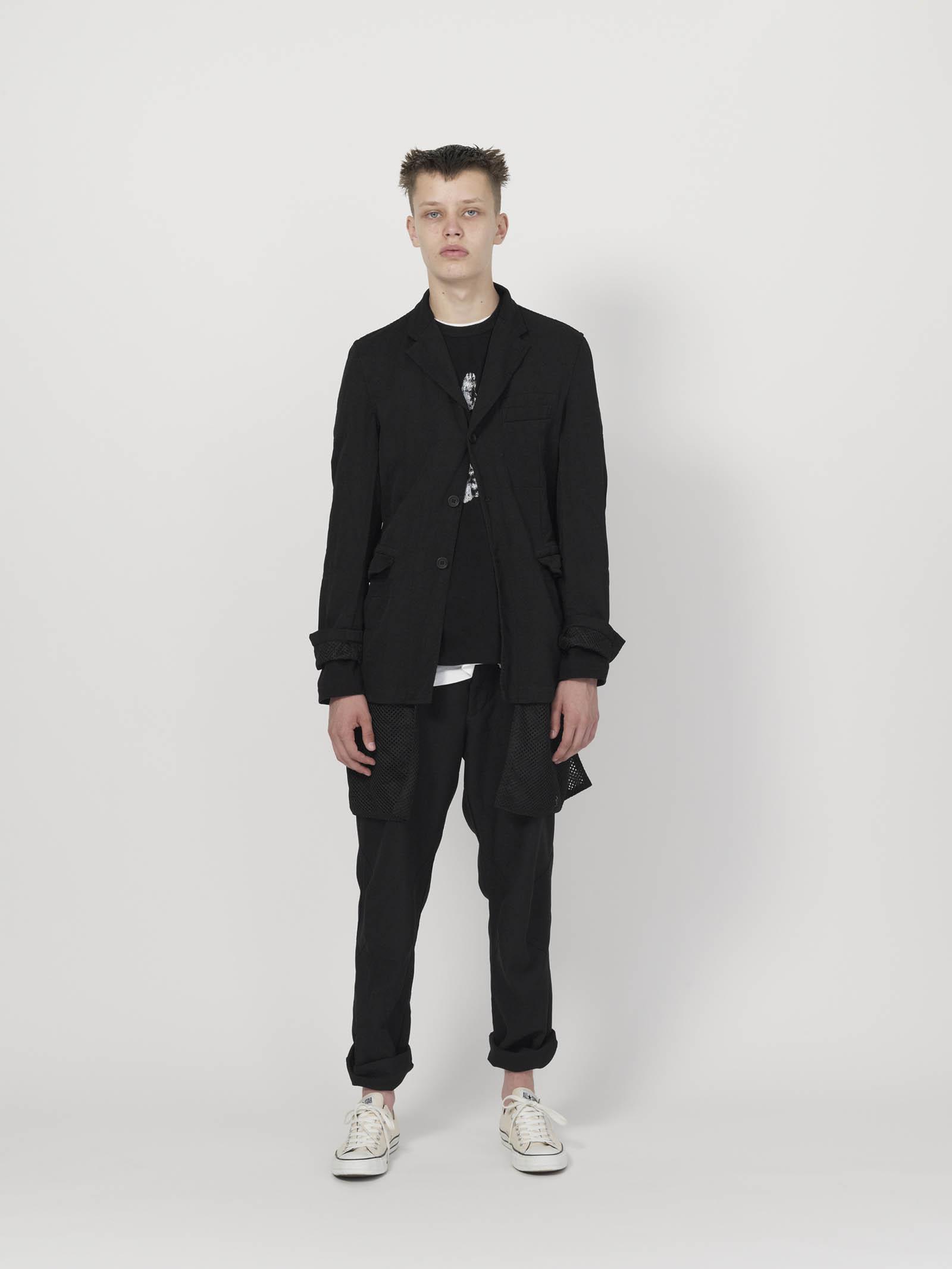 BLACK Comme des Garçons - shot 11