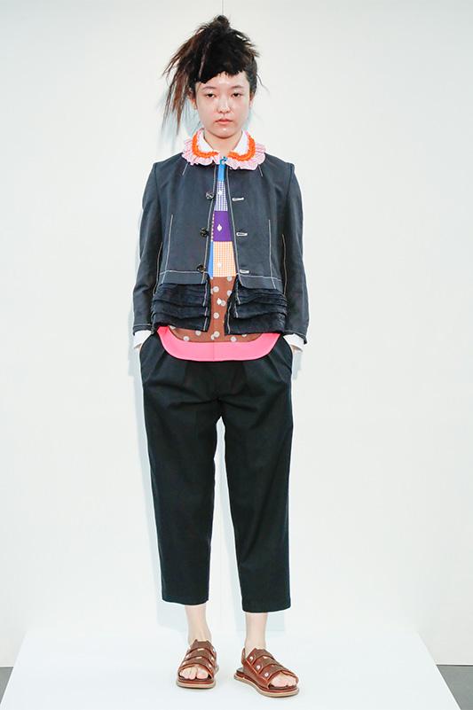 tricot Comme des Garçons - shot 20