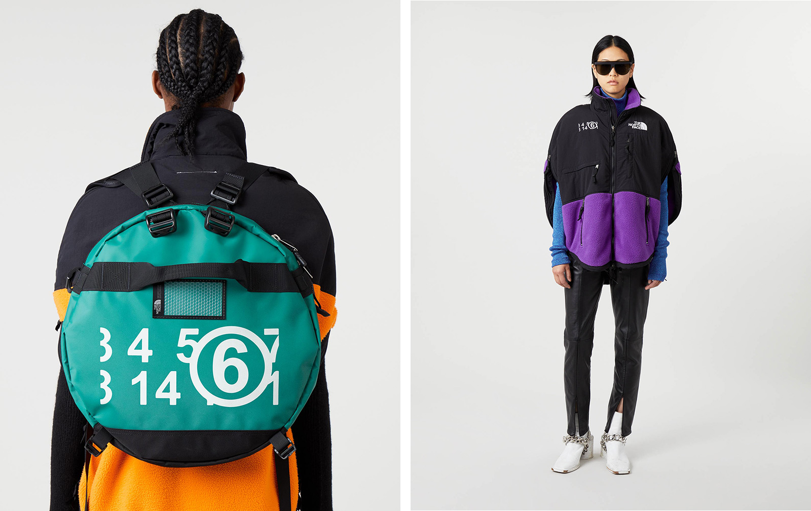 MM6 | The North Face