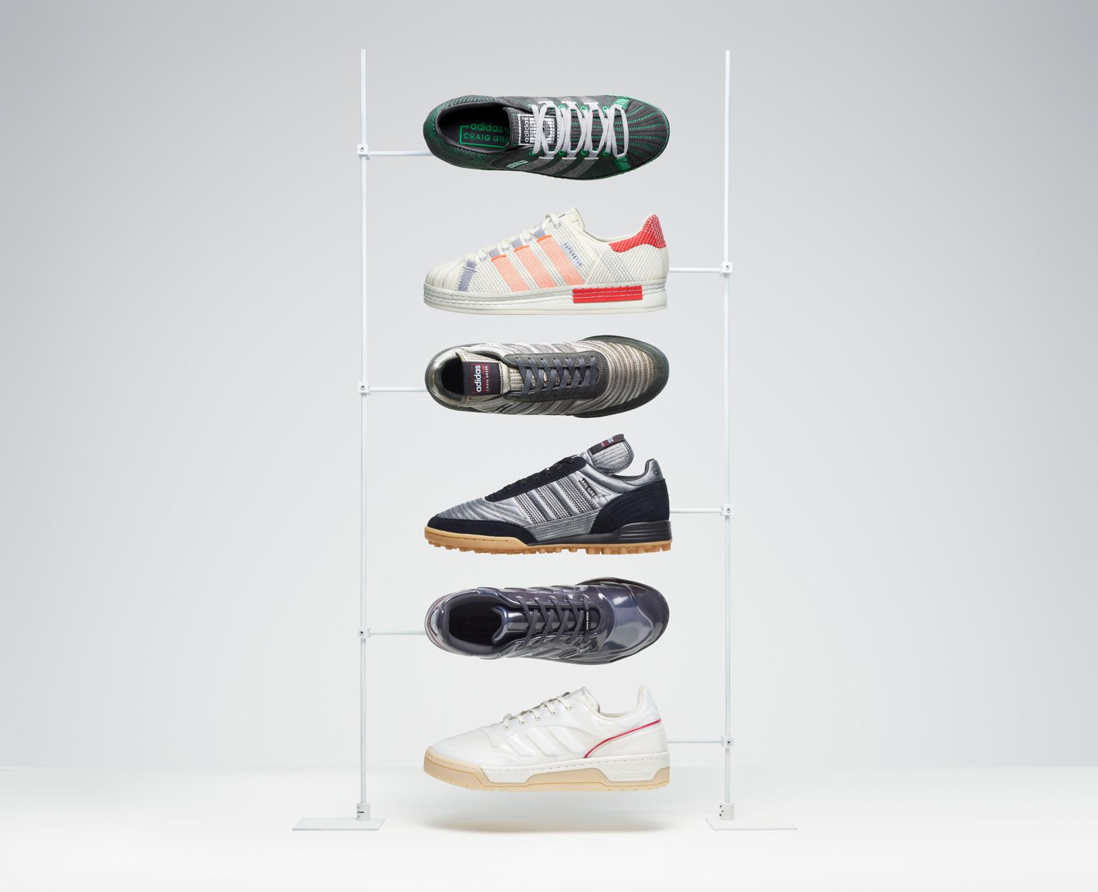 adidas Originals x Craig Green