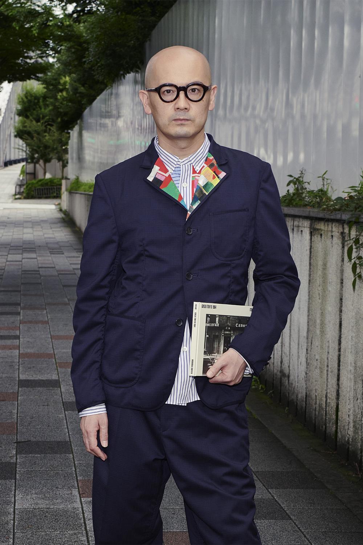 Comme des Garçons Junya Watanabe MAN - shot 34