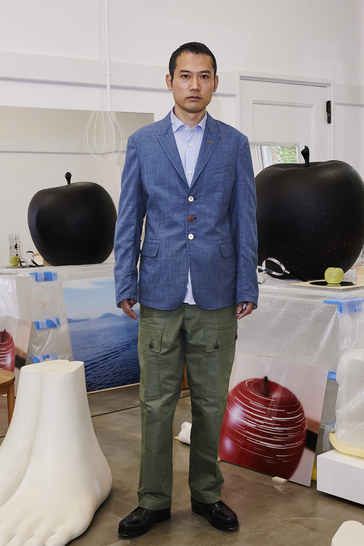 Comme des Garçons Junya Watanabe MAN - shot 39