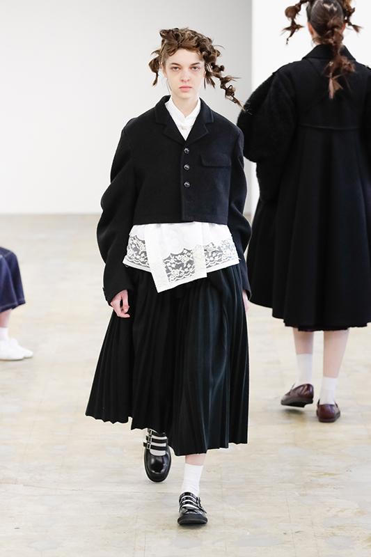 tricot Comme des Garçons - shot 27